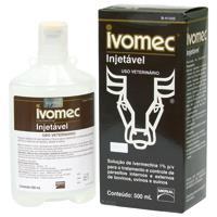 Ivomec 500 ml Belo Horizonte